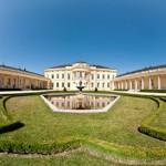 Fehérvárcsurgó – Károlyi kastély