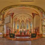 Kisboldogasszony Bazilika, Máriaremete
